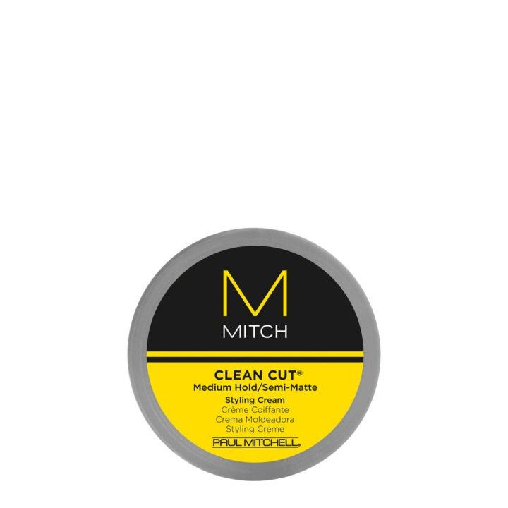 Mitch Clean Cut Styling Hair Cream – 3oz
